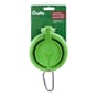 Crufts Travel Bowl Hook & Waterbottle