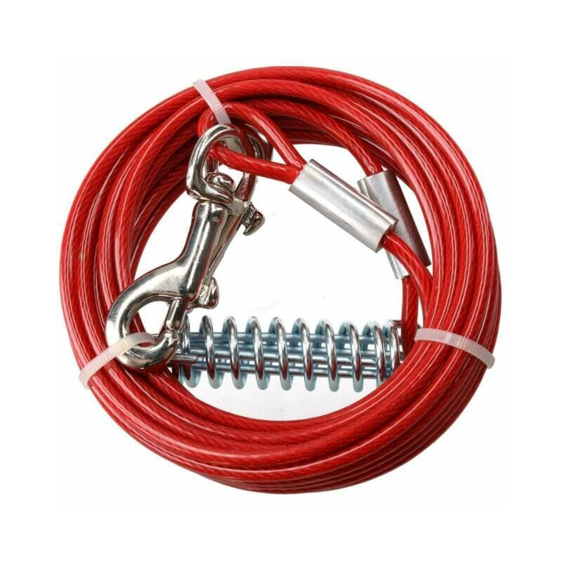 Rosewood Tieout Heavy Cable