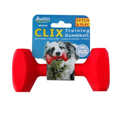 Clix Training Dumbbell
